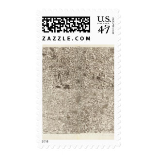 Aubusson Postage