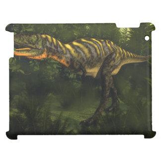 Aucasaurus dinosaur - 3D render Case For The iPad 2 3 4