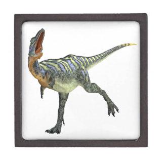 Aucasaurus Turning Left Keepsake Box