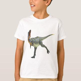 Aucasaurus Turning Left T-Shirt