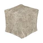 Auch Cube Pouf