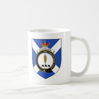 Auchinleck (Affleck) Coffee Mug