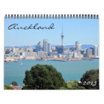 auckland 2013 calendar