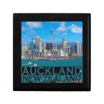 Auckland Caja De Regalo