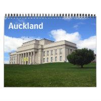 auckland calendar