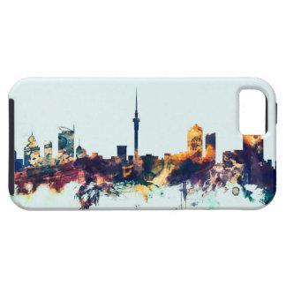 Auckland New Zealand Skyline iPhone SE/5/5s Case