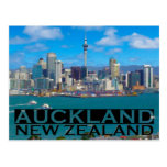 Auckland Post Cards