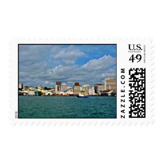 Auckland Postage