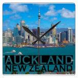 Auckland Relojes