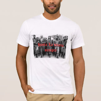 Auction There Siempre victory T-Shirt