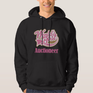 Auctioneer Gift Idea Pullover
