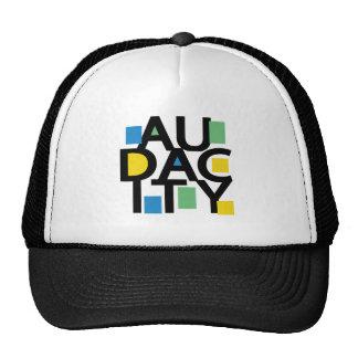 Audacity Trucker Hat