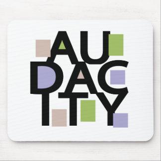 Audacity Mouse Pad