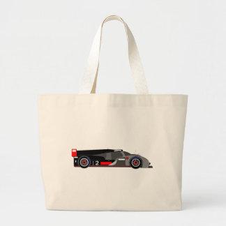 Audi R18 TDI Bags