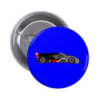 Audi R18 TDI Pin