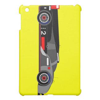 Audi R18 TDI Case For The iPad Mini