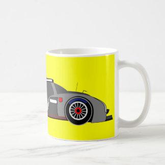 Audi R18 TDI Coffee Mug