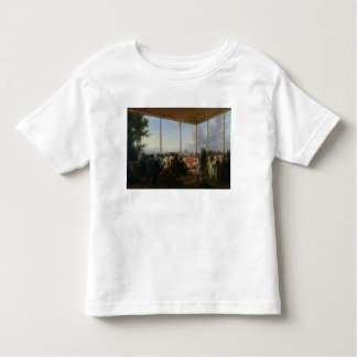 Audience Given in Constantinople Toddler T-shirt