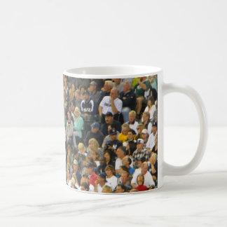 Audience Mug