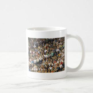 Audience Coffee Mugs