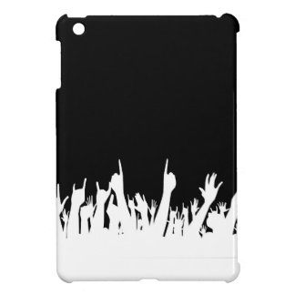 Audience Poster Background iPad Mini Cover