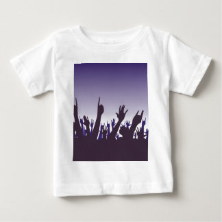 Audience Reaction Baby T-Shirt