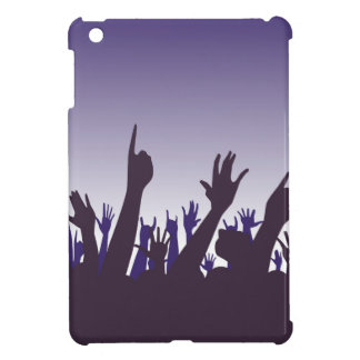 Audience Reaction iPad Mini Covers