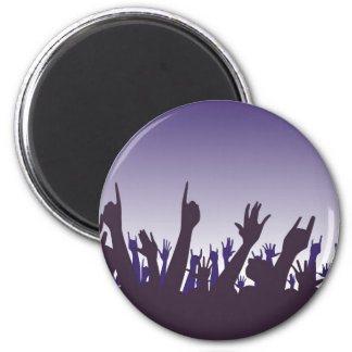 Audience Reaction Magnet