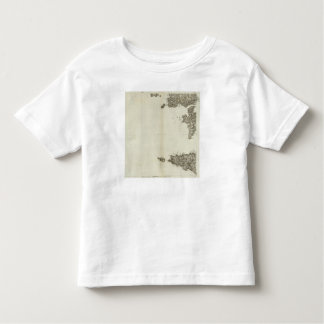 Audierne, rade de Brest Toddler T-shirt