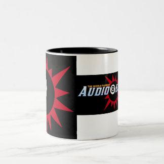Audio8ball.com Winter 2011 Mug