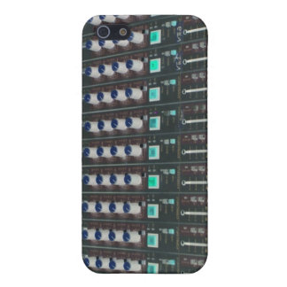 Audio board I-Phone Cover iPhone 5 Covers