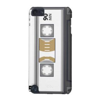 Audio Cassette iPod Touch Case