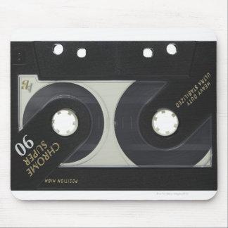 Audio Cassette Mouse Pad