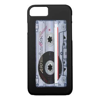 Audio Cassette Tape iPhone 7 case