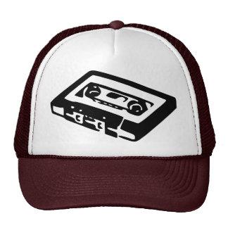 Audio Cassette- Trucker Hat