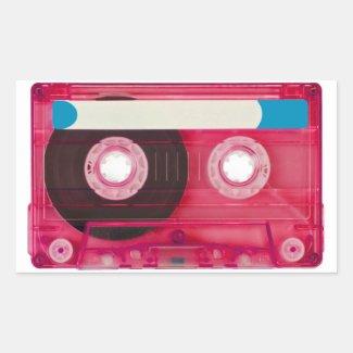 audio compact cassette