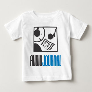 Audio Journal Apparel Baby T-Shirt