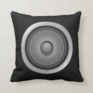Audio Speaker Pillows