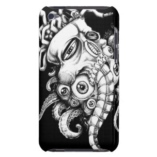 Audio Trippin Barely There iPod Covers
