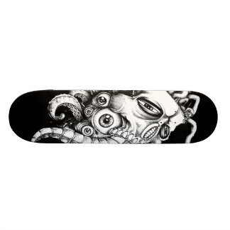 Audio Trippin Skateboard