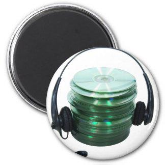 AudioCDs042109 Magnet