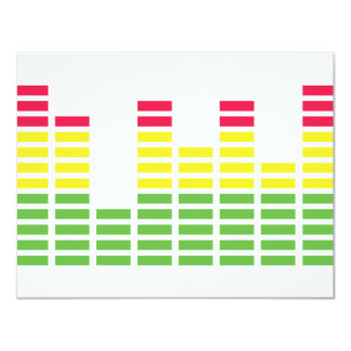 audiocontroller equalizer icon card