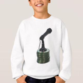 AudioDisks042211 Sweatshirt