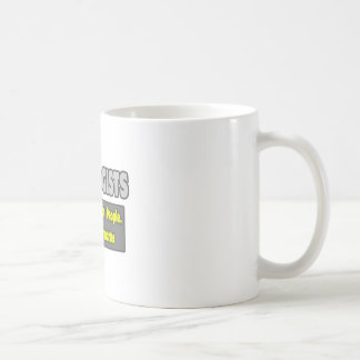 Audiologists Smarter Coffee Mug