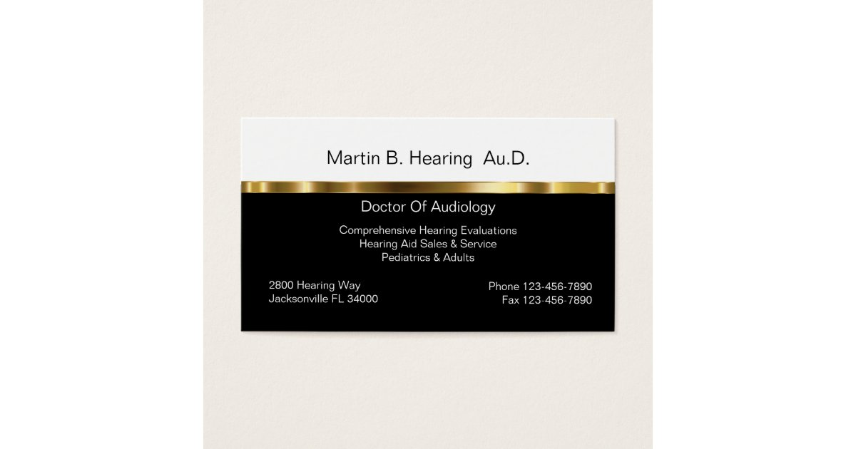 Medical Clinic Business Cards & Templates | Zazzle