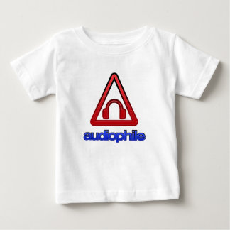 Audiophile Baby T-Shirt