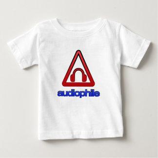 Audiophile Infant T-shirt