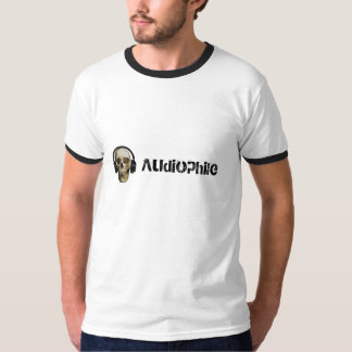 Audiophile T-Shirt