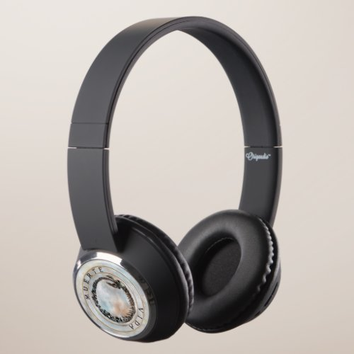 audiophones of the Canserbero Headphones