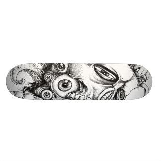 audiotrippin skateboard decks